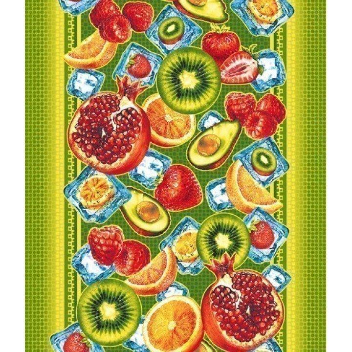Полотенце вафельное Фреш 50х70