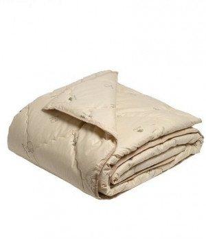 Одеяло всесезонное ОВЕЧКА 140х205
