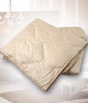 Одеяло всесезонное TAYLAK верблюжья пуховая шерсть 140х205