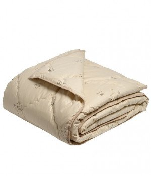 Одеяло всесезонное ОВЕЧКА 200х220