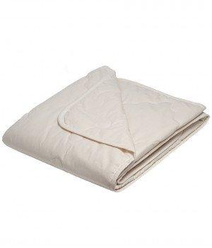 Одеяло легкое БАМБУК И ХЛОПОК Белое 200х220