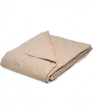 Одеяло легкое ЛЕН И ХЛОПОК 140х205