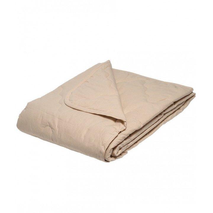 Одеяло всесезонное ЛЕН И ХЛОПОК 200х220