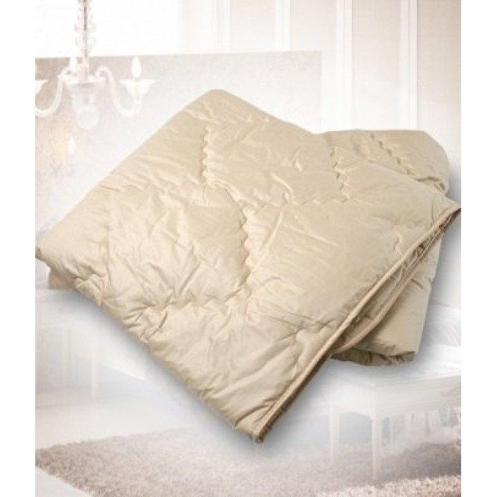 Одеяло всесезонное TAYLAK верблюжья пуховая шерсть 200х220