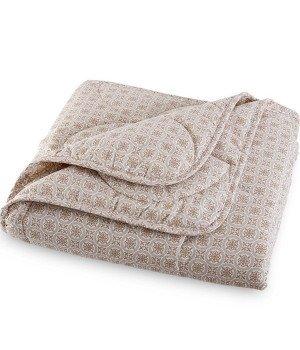 Одеяло стеганое всесезонное Бамбук-Хлопок 172х205