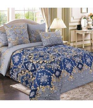 Постельное белье перкаль Версаль с компаньоном - 1,5 спальное, 1250П