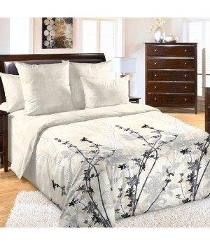Постельное белье перкаль Импульс с компаньоном - 2 спальное с европростыней, 3250П