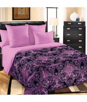 Постельное белье перкаль Калипсо с компаньоном - 1,5 спальное, 1250П