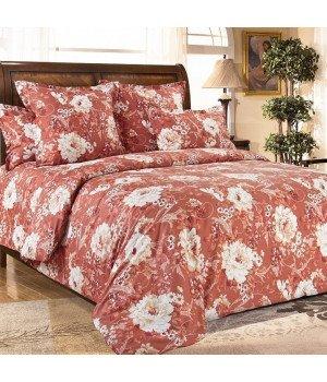 Постельное белье Сатин Каролина - 2 спальное, 2308С