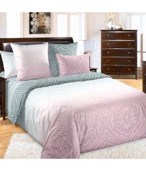 Постельное белье Сатин Арабские ночи - 2 спальное с европростыней, 3140Н