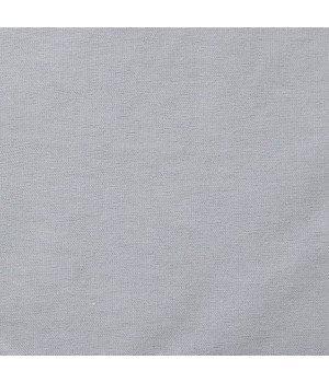Наволочки трикотажные Серые 50х70*2
