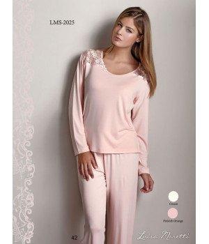 LMS-2025 Костюм для дома Luisa Moretti