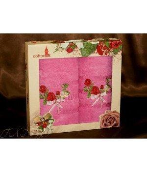 Cottonist Роза